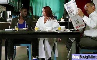(janet mason) Mature Busty Hot Wife Like To Prosperity Hardcore movie-18